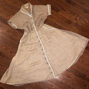 VINTAGE 1950s R&K Original Dress